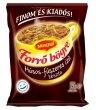 Instant leves Maggi Forró Bögre húsos-fűszeres.