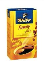 Kávé pörkölt őrölt 250g Tchibo Family #1
