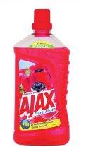 Általános tisztítószer 1 l Ajax vadvirág piros #1