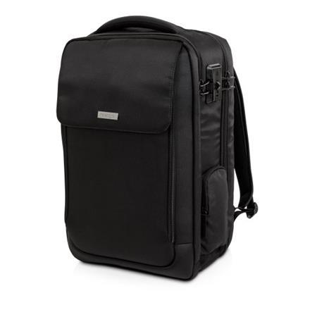 Notebook táska hátizsák 17 Kensington SecureTrek fekete df810a5047