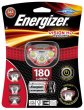 Fejlámpa 3 LED 3xAAA Energizer Headlight Vision HD