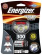 Fejlámpa 3 LED 3xAAA Energizer Headlight Vision HD Focus