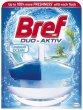 WC illatosító gél 50 ml Bref Duo Aktív óceán