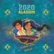 Naptár fali Toptimer Aladdin