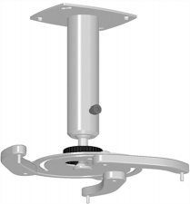 Projektor konzol univerzálismennyezeti fix: 25cm #1