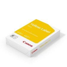 Másolópapír A4 80g Canon Copy Yellow Label Print #1