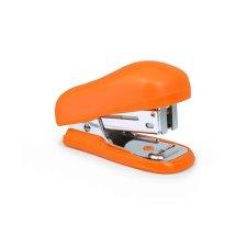 Tűzőgép 24/6 26/6 12lap műanyag Rapesco Bug Mini narancs #1