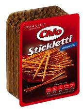 Sóspálcika 100g. Chio Sticletti sós #1