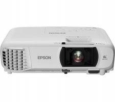 Projektor házimozi Full HD 1080p 3100 lumen Epson EH-TW650 #1